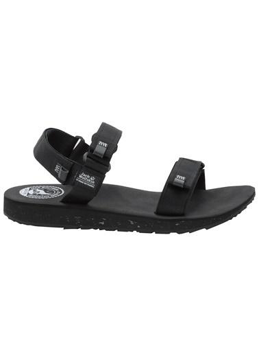 Jack Wolfskin Outfresh Sandal Kadın Sandalet - 4039461-6078 Antrasit